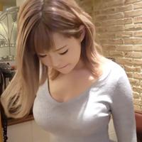 Fカップの美尻でクビレたエロいカラダの元キャバ嬢がAV初出演!-のサムネイル画像