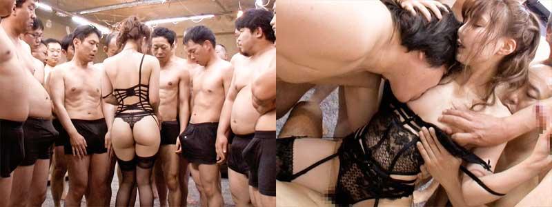 長谷川るいちゃんがセクシーな下着を着たまま49人の男優さんと乱交します!|無料エロ動画ぎゃるロリ学園