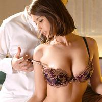 愛人とお泊りラブラブ中出しセックスw-のサムネイル画像