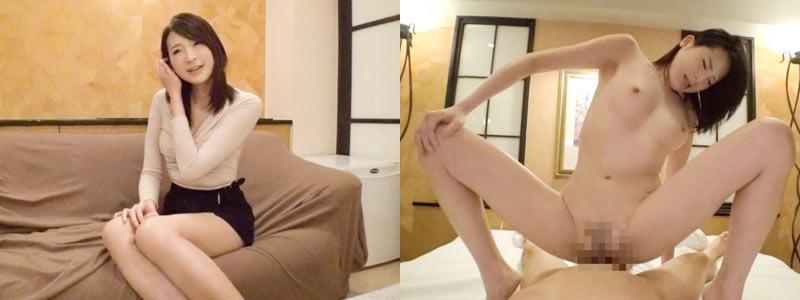 無料エロ動画「身長180センチの現役モデルがAV出演!小さな乳首も可愛いっすw」の紹介画像