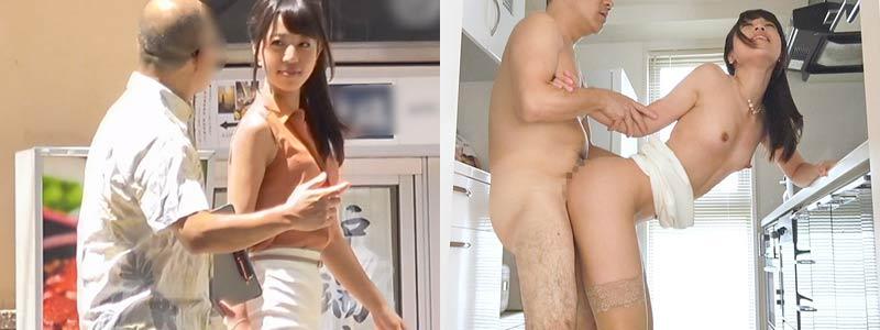 無料エロ動画「ナンパ企画と言えばこの人!阿部智広氏の人妻ナンパ即ハメw!」の紹介画像