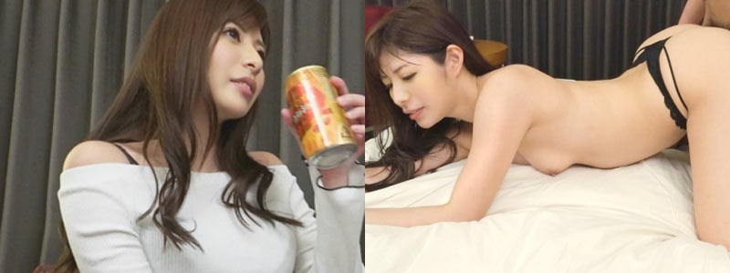 無料エロ動画「キスでもイケちゃう全身性感帯のドMな美人妻!」の紹介画像