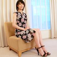 【緒奈もえ】長身スレンダーな正統派美人!-のサムネイル画像