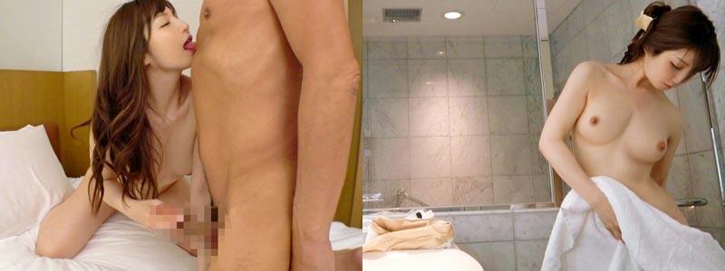 無料エロ動画「え!?この見た目で37歳?さらには出産経験があるとは思えない綺麗な奇跡の身体!」の紹介画像