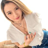 ギャルや黒髪美女で活躍してた咲乃柑菜が蘭華として改名し活動再開!-のサムネイル画像